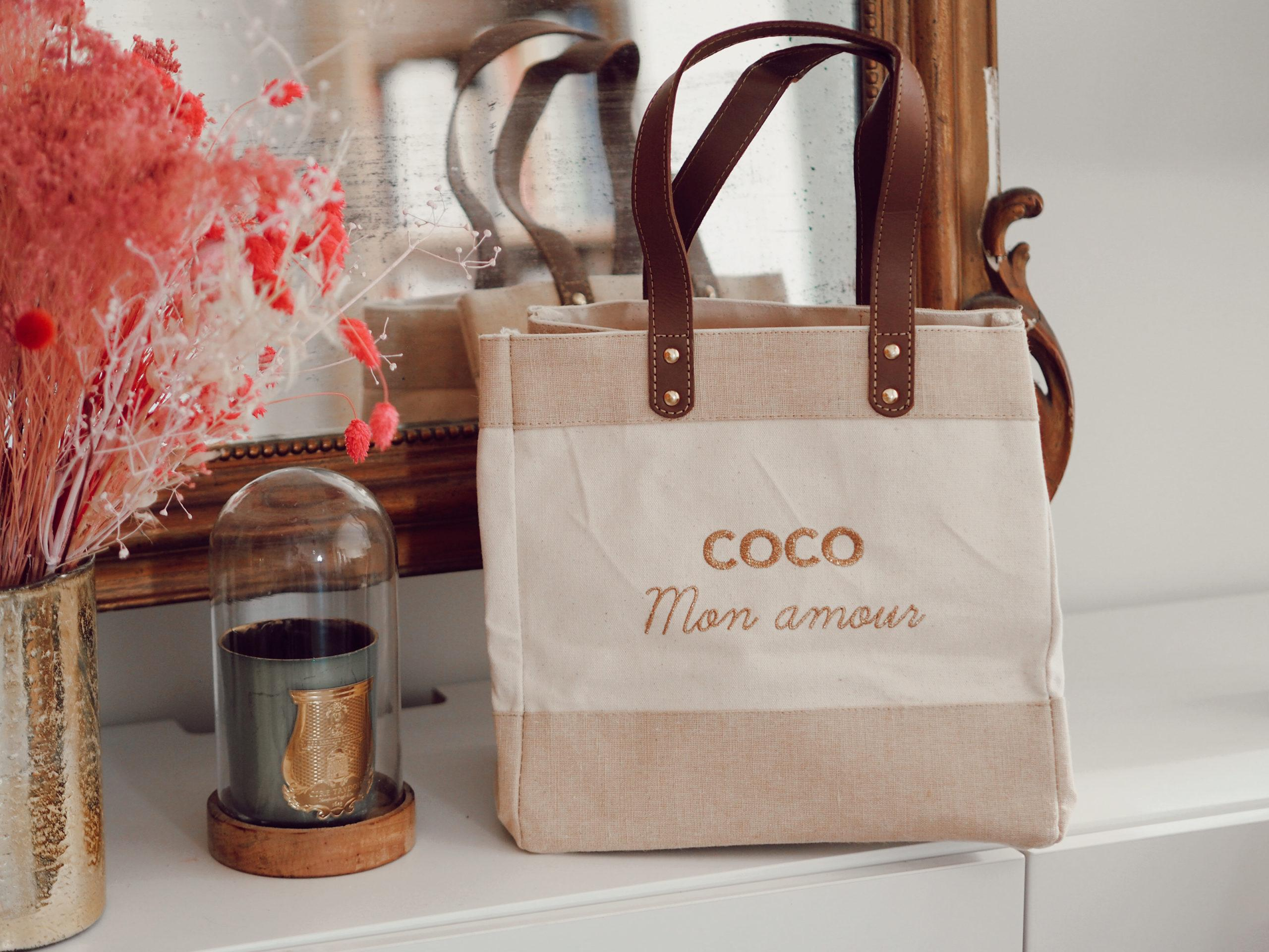 COCO AMOUR GOLD