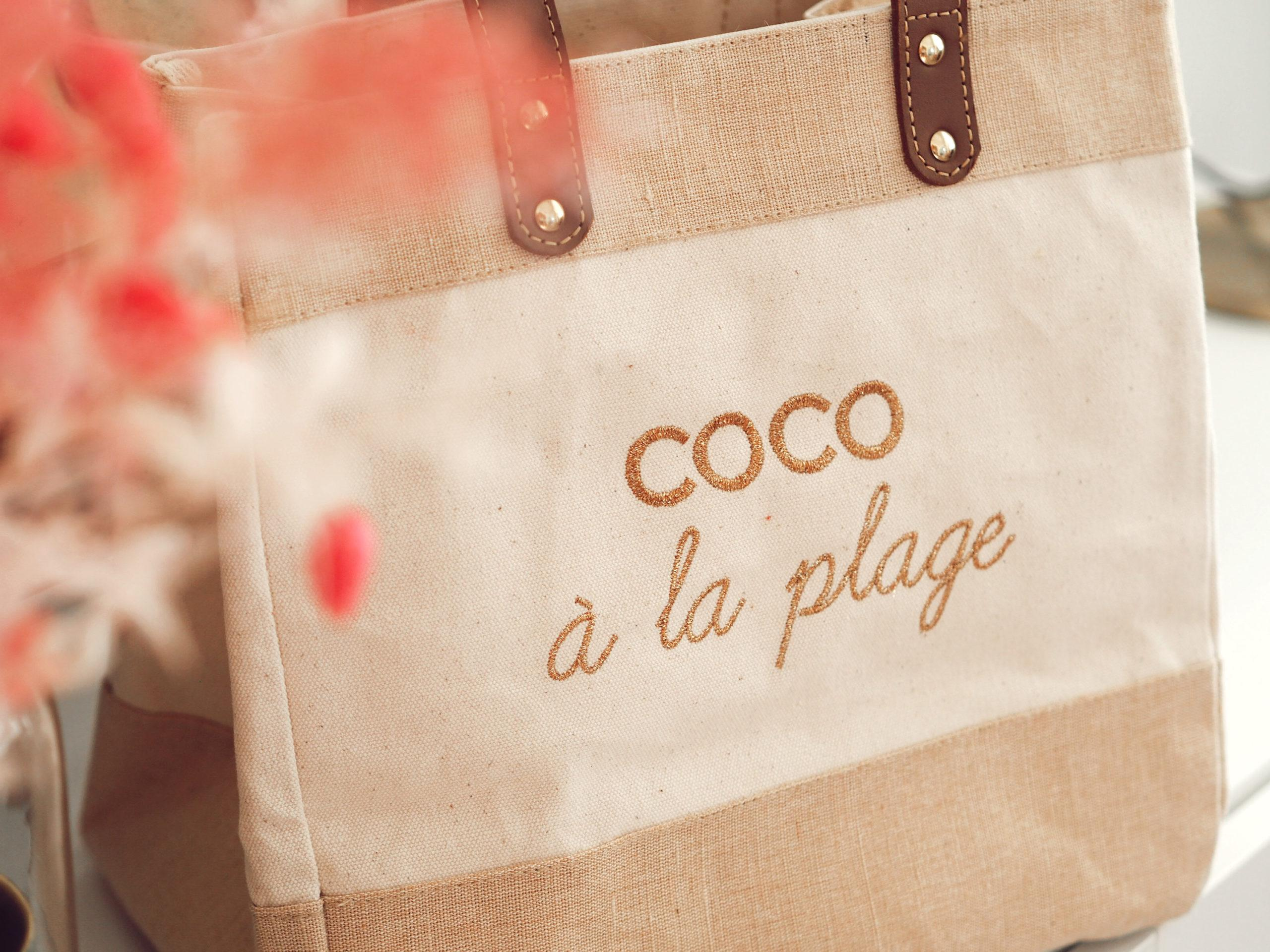COCO PLAGE GOLD