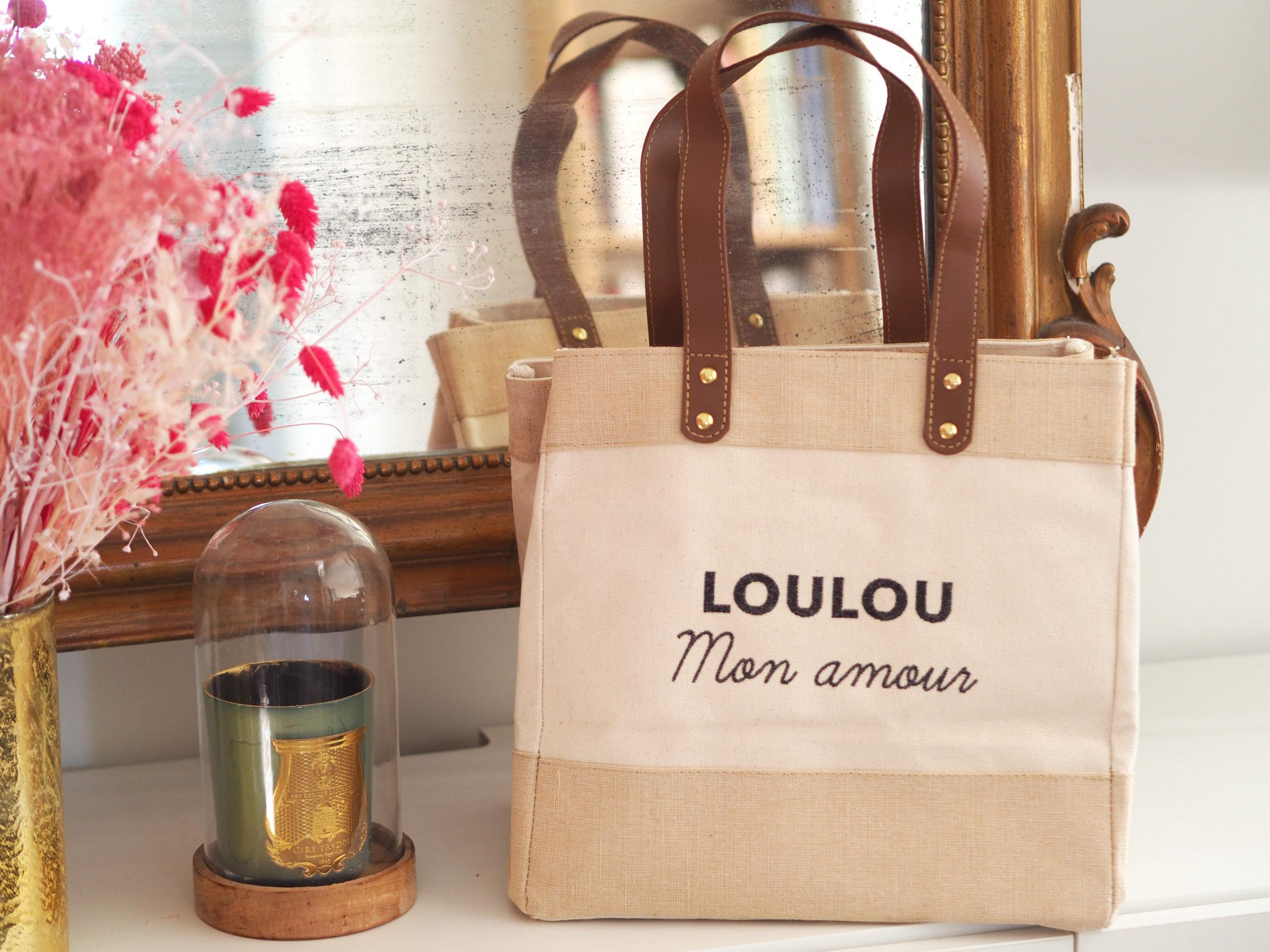 LOULOU AMOUR NP