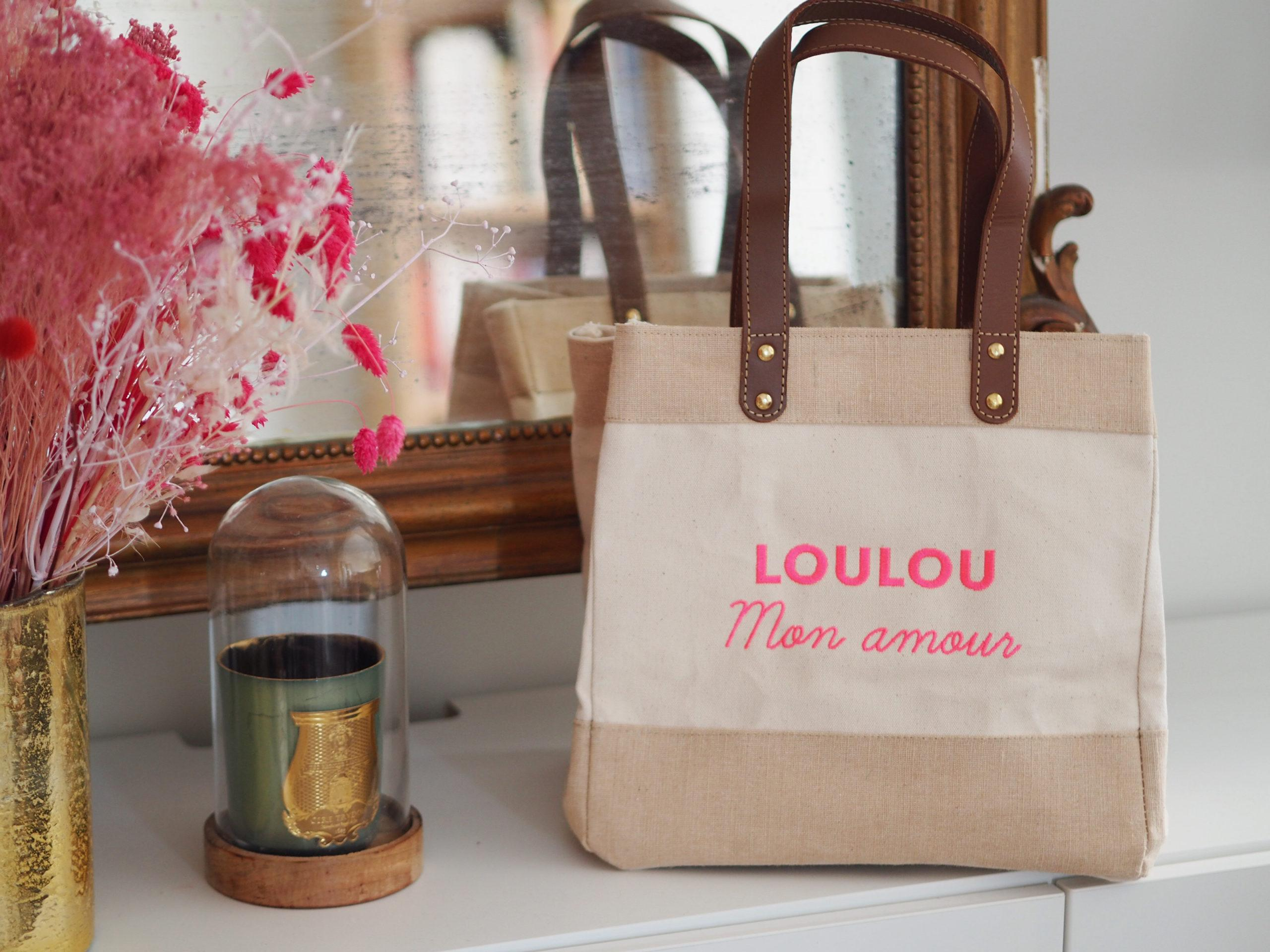 LOULOU AMOUR RF 2