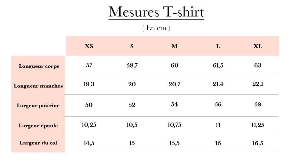 mesures-t-shirt