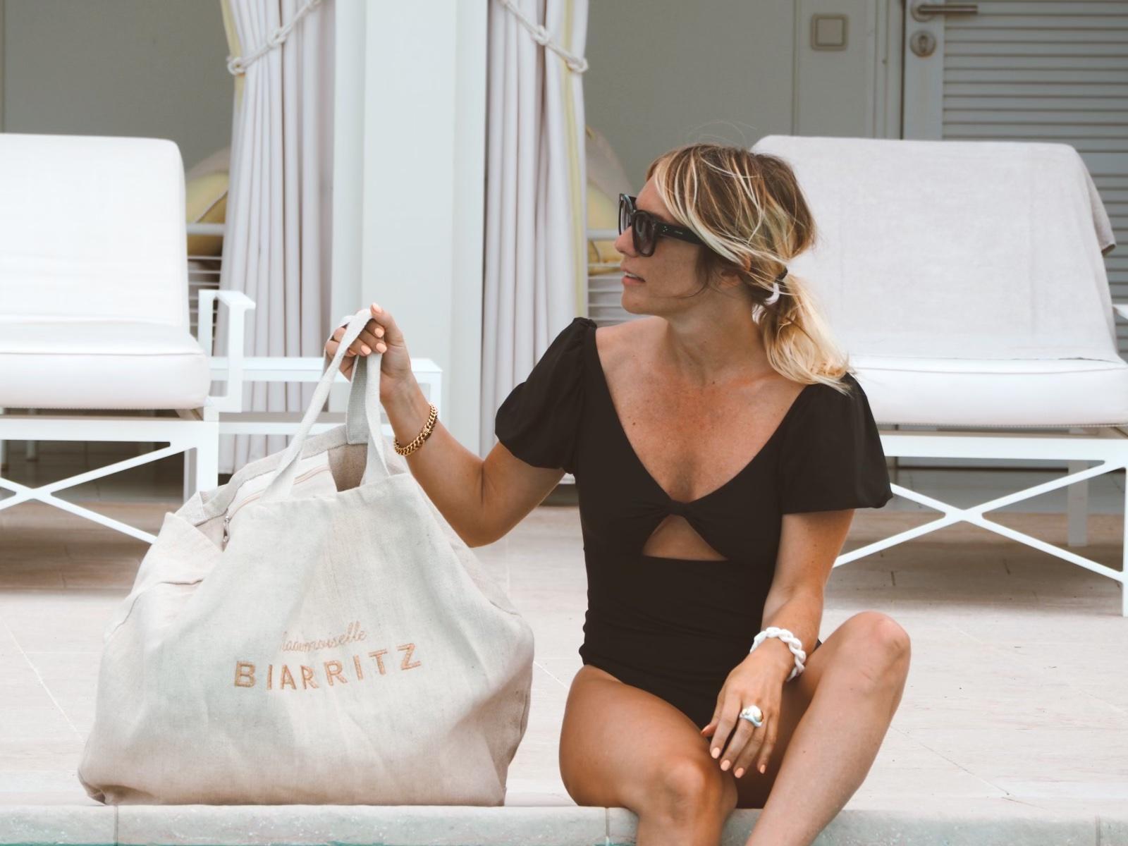 Le Summer Bag